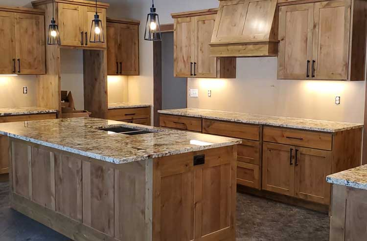 Kitchen Countertop installers MN
