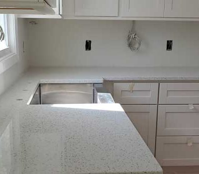 MGM Quartz Countertops